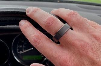 Обзор Oura Ring: смарт кольца, которое не хочется снимать — Отзывы TehnObzor