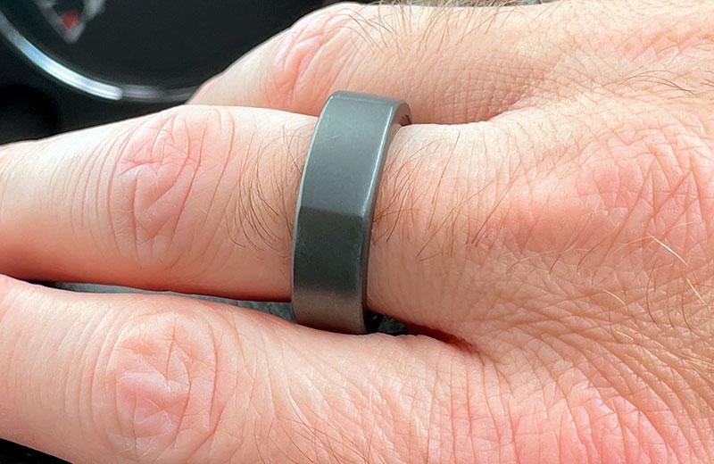 Особенности Oura Ring