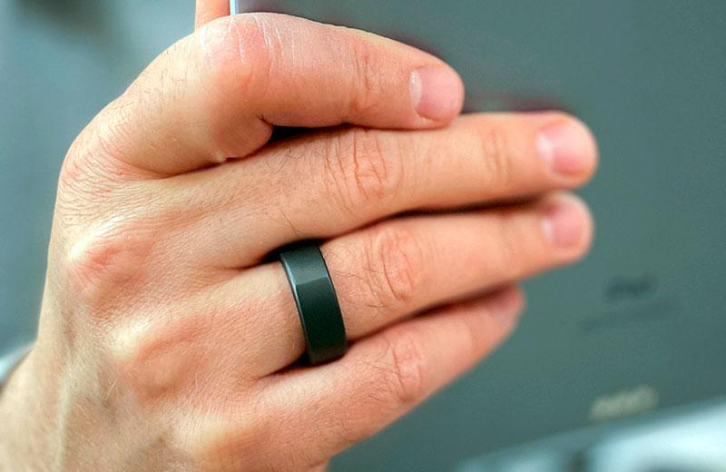 Тест Oura Ring