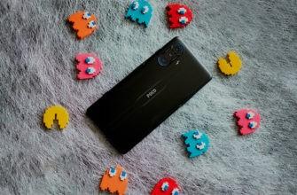 Обзор Poco F3 GT мощного смартфона с доступной ценой — Отзывы TehnObzor