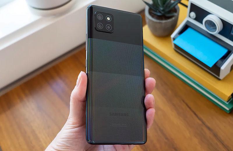 Samsung Galaxy A42 5G отзывы