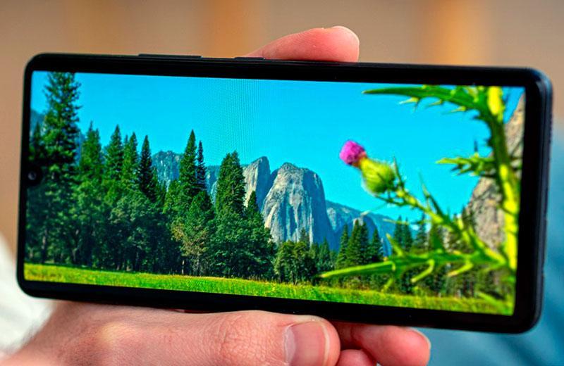 Samsung Galaxy A42 5G производительность