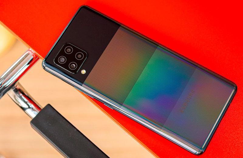 Samsung Galaxy A42 5G автономность