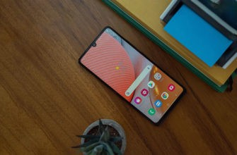 Обзор Samsung Galaxy A42 5G автономного смартфона с плохим экраном — Отзывы TehnObzor
