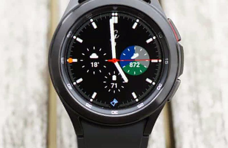 Samsung Galaxy Watch 4 на практике