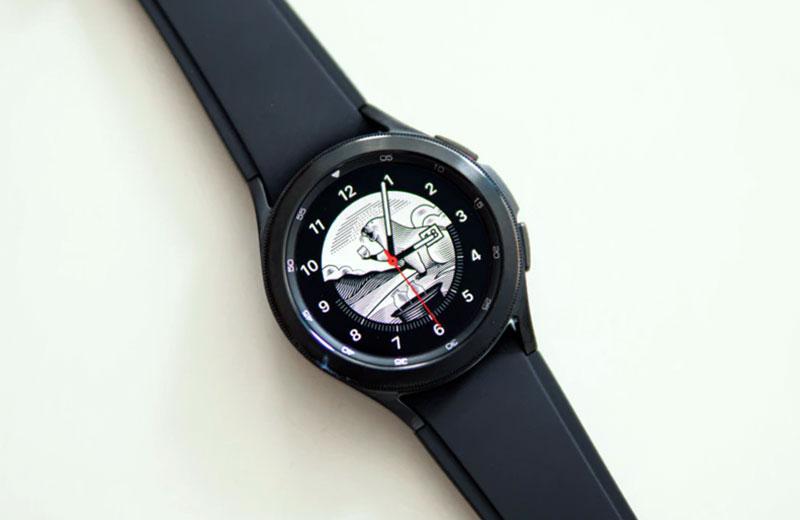Тест Samsung Galaxy Watch 4