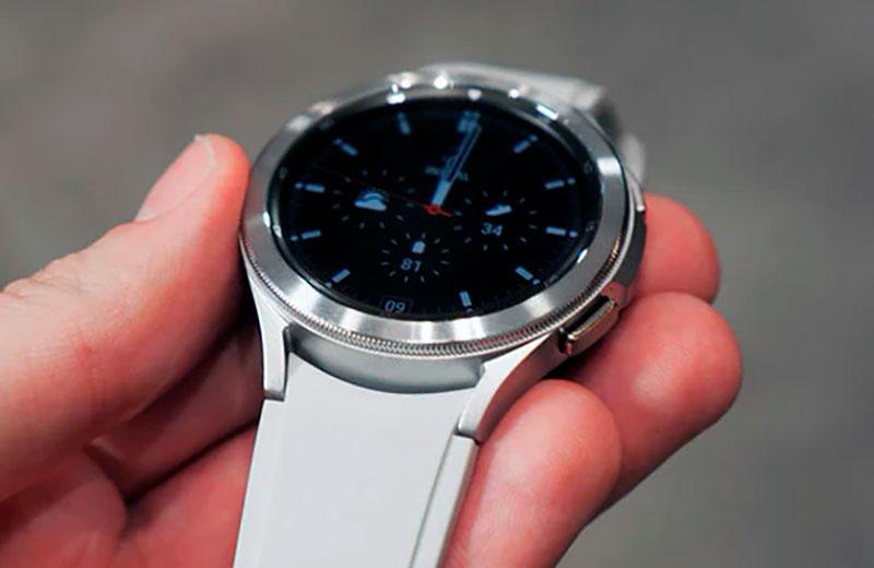 Samsung Galaxy Watch 4 как спортивные часы
