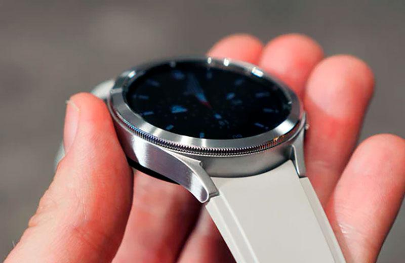 Samsung Galaxy Watch 4 Classic обзор