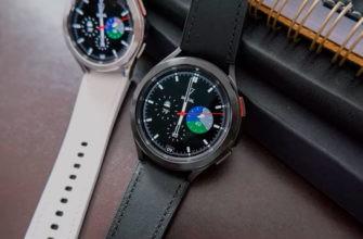 Обзор Samsung Galaxy Watch 4 и Galaxy Watch 4 Classic умных смарт-часов — Отзывы TehnObzor