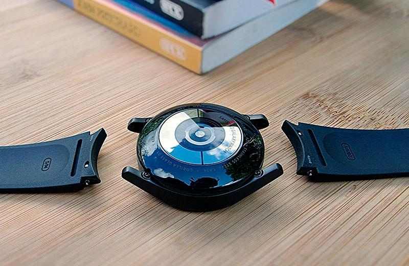 Автономность Samsung Galaxy Watch 4 Classic
