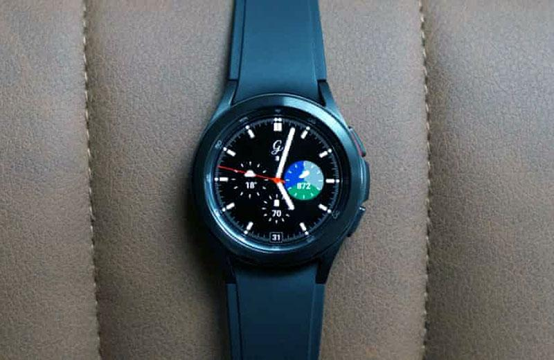 Samsung Galaxy Watch 4 особенности
