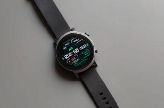 Обзор TicWatch E3 мощных смарт-часов на Wear OS — Отзывы TehnObzor