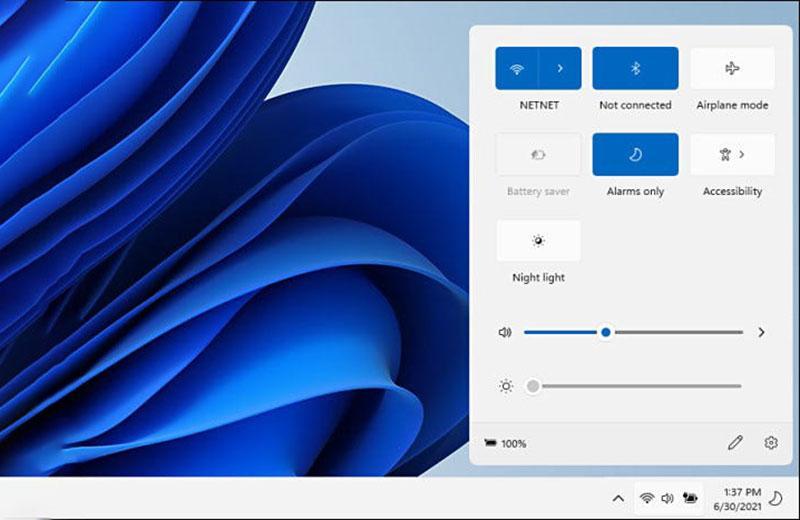 Тест Windows 11
