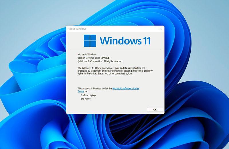Windows 11 обзор