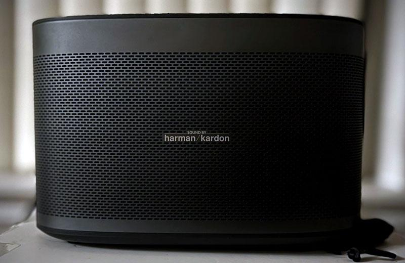 Звук XGIMI Horizon Pro 4K