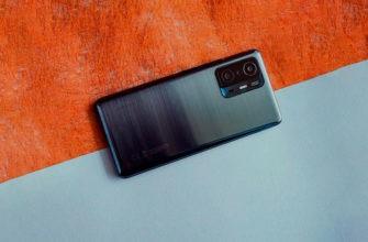 Обзор Xiaomi 11T Pro хорошего смартфона с зарядкой 120 Вт — Отзывы TehnObzor