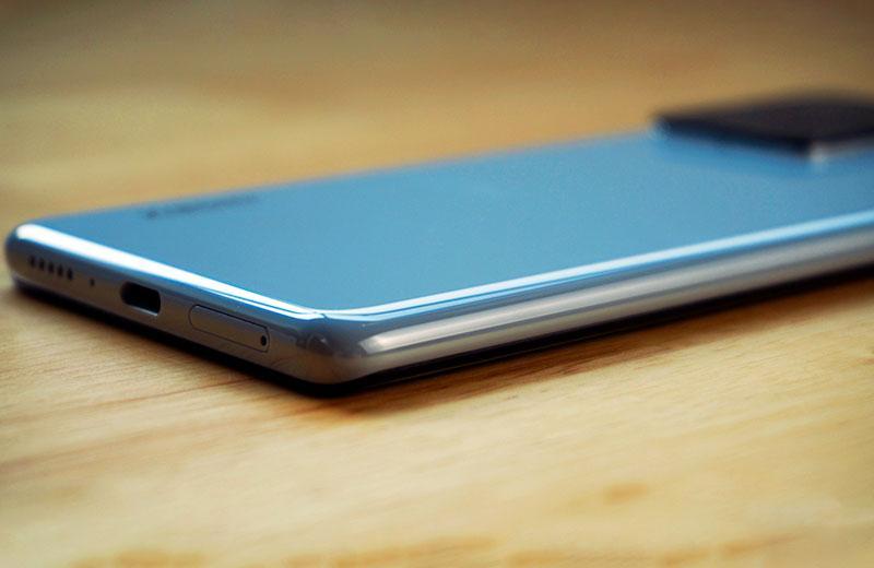 Внешний вид Xiaomi Mi MIX 4