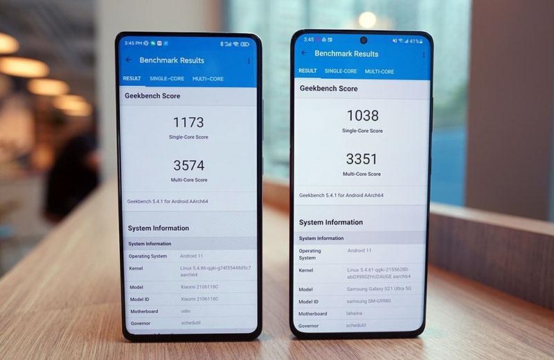 Тест Xiaomi Mi MIX 4