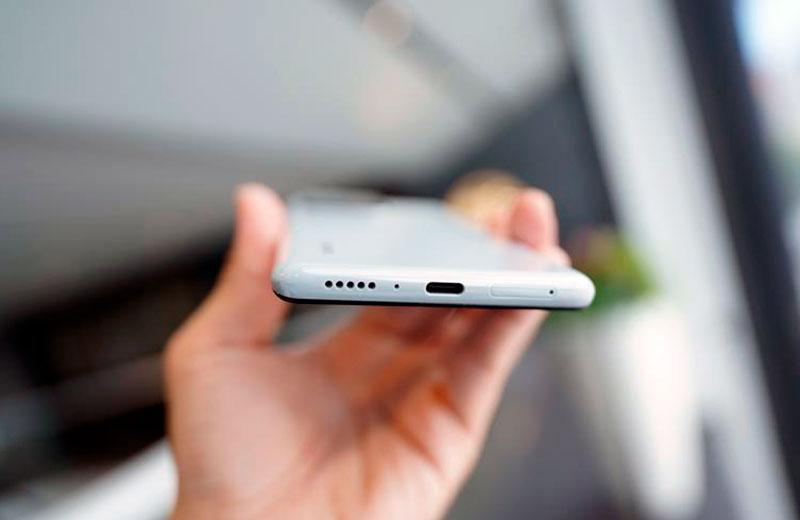 Зарядка Xiaomi Mi MIX 4