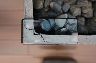 Обзор Xiaomi Mi MIX 4 по-прежнему инновационного смартфона — Отзывы TehnObzor