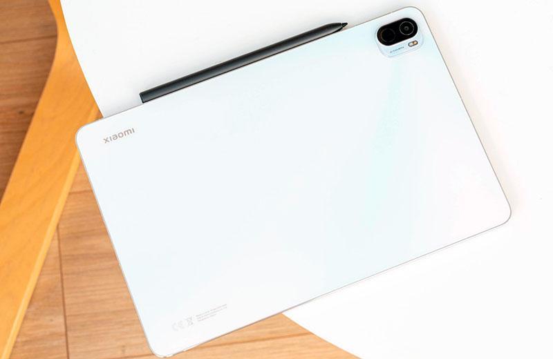 Xiaomi Pad 5 отзывы