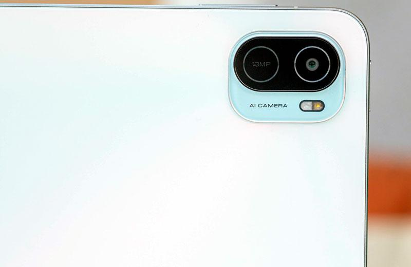 Камера Xiaomi Pad 5