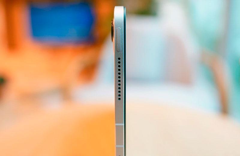 Xiaomi Pad 5 сбоку