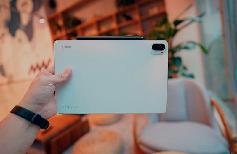 Обзор Xiaomi Pad 5 лучшего Android-планшета для работы и развлечений — Отзывы TehnObzor
