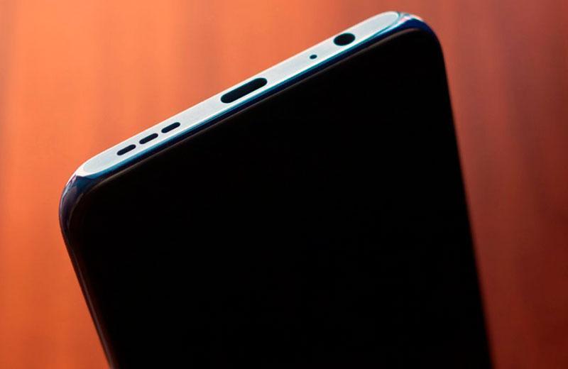 Звук Xiaomi Redmi Note 10S