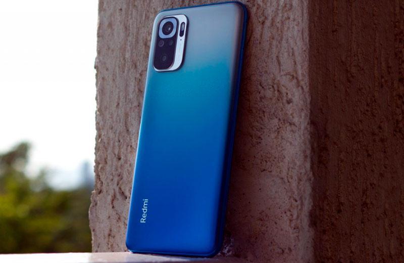 Xiaomi Redmi Note 10S автономность