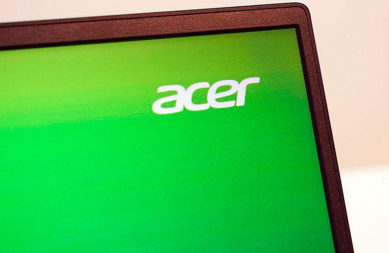 Дисплей Acer Swift X