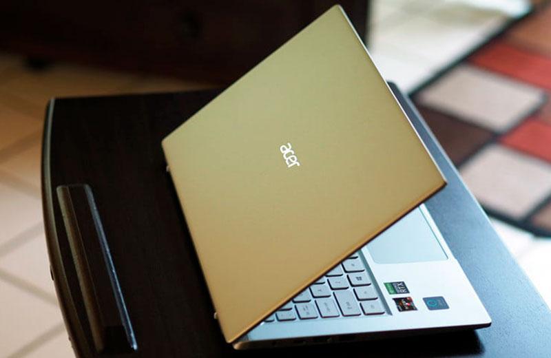 Обзор Acer Swift X