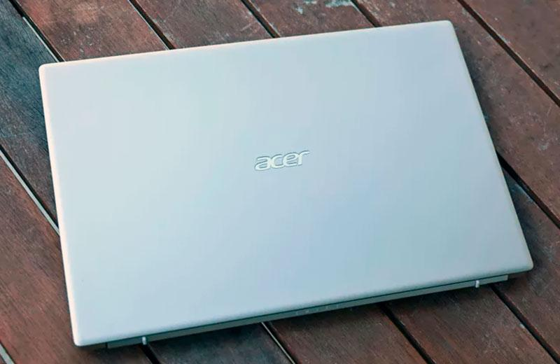Особенности Acer Swift X (SFX14-41G)