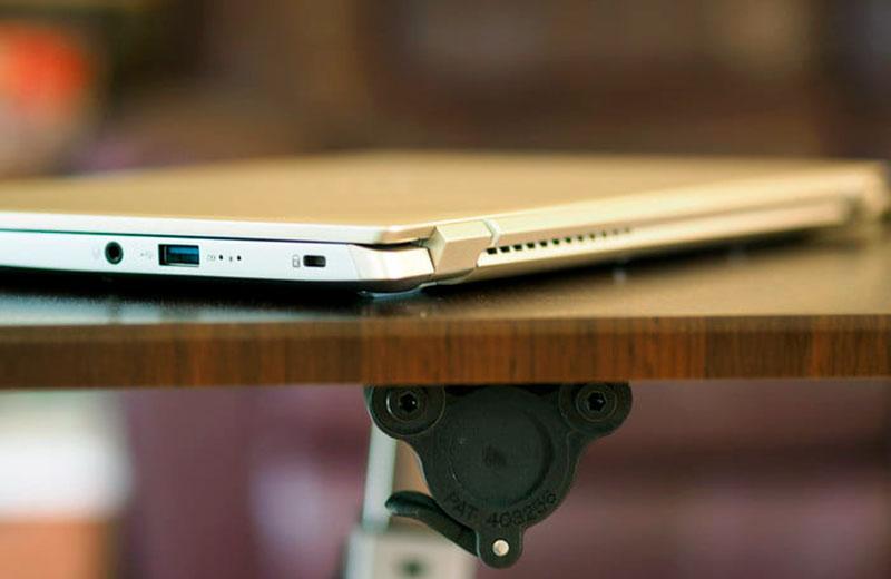Acer Swift X внешний вид