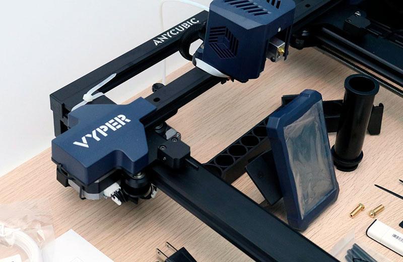 Характеристики Anycubic Vyper