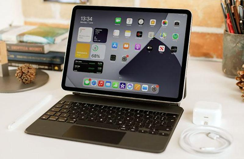 Обзор Apple iPad Pro 11 (2021)