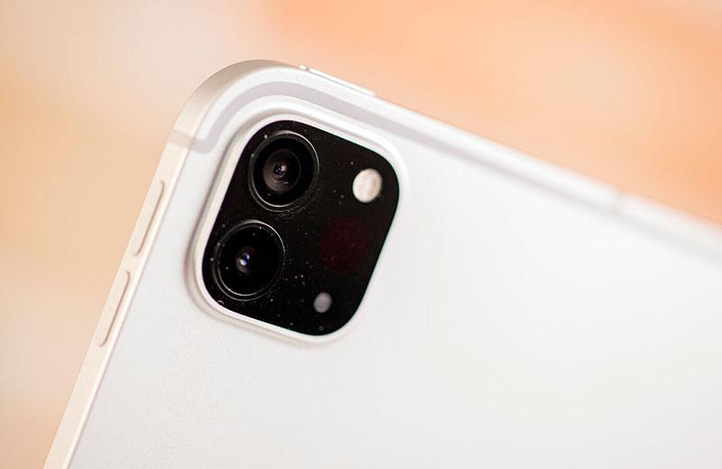 Основная камера Apple iPad Pro 11 (2021)