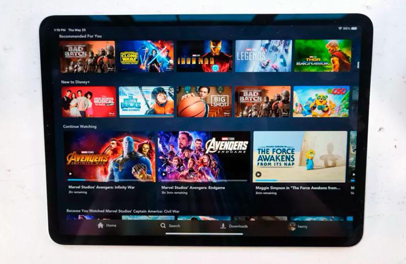ПО Apple iPad Pro 11 (2021)