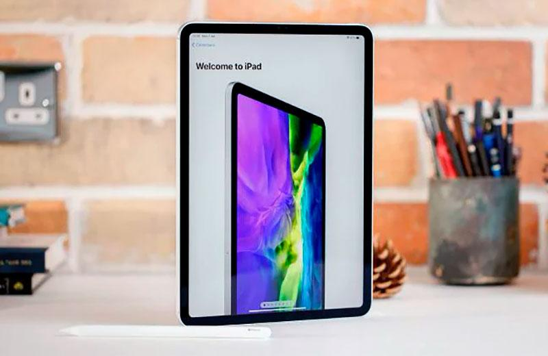 Apple iPad Pro 11 (2021) отзывы