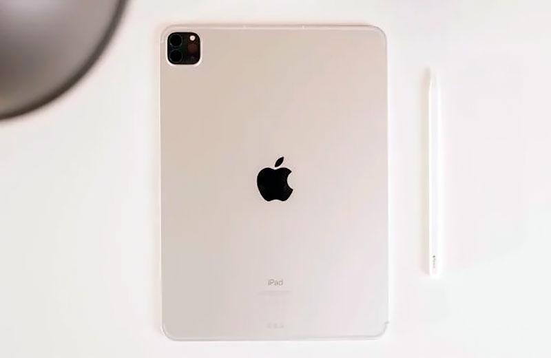 Характеристики Apple iPad Pro 11 (2021)