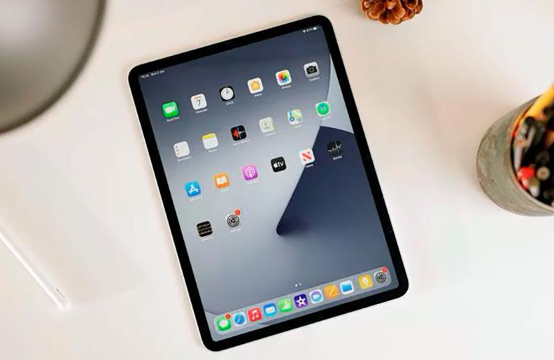 Экран Apple iPad Pro 11 (2021)