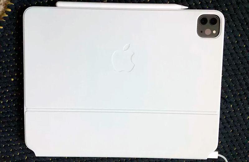 Стилус Apple iPad Pro 11 (2021)
