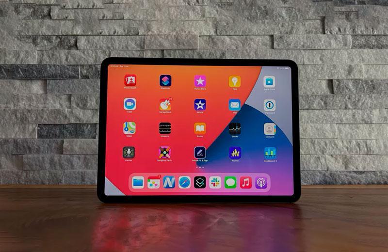 Обзор Apple iPad Pro 11 (2021) мощного планшета заменяющего ноутбук — Отзывы TehnObzor