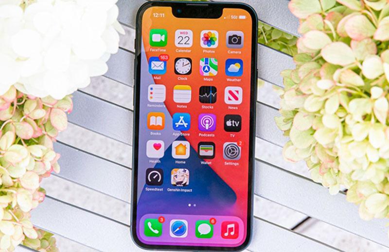 Обзор Apple iPhone 13 mini