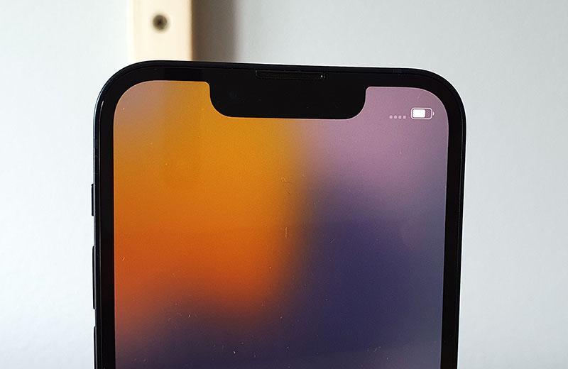 Дисплей Apple iPhone 13 mini
