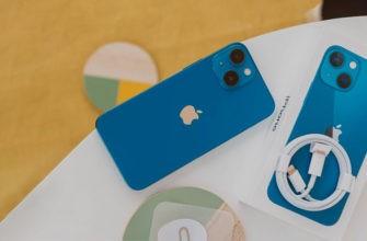 Обзор Apple iPhone 13 mini лучшего компактного смартфона — Отзывы TehnObzor