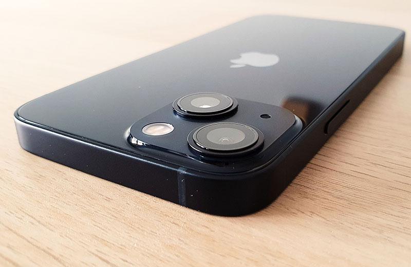 Apple iPhone 13 mini вешний вид