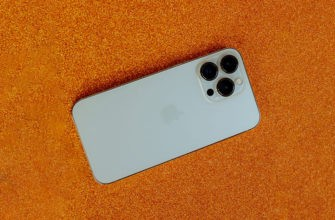 Обзор Apple iPhone 13 Pro обновлённого смартфона профессионалов — Отзывы TehnObzor