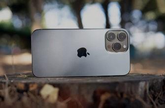Обзор iPhone 13 Pro Max лучшего смартфона Apple 2021 года — Отзывы TehnObzor