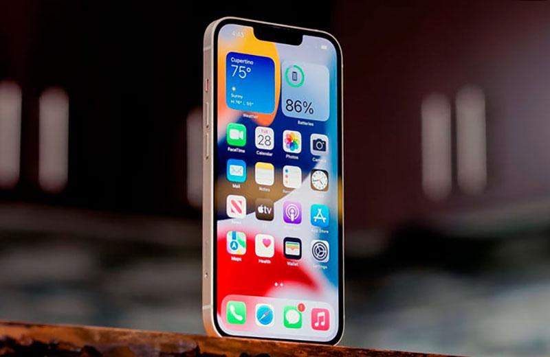 Дисплей Apple iPhone 13